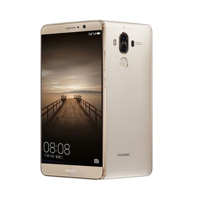 Gearbest HUAWEI MATE9 4G Phablet  -  GLOBAL VERSION