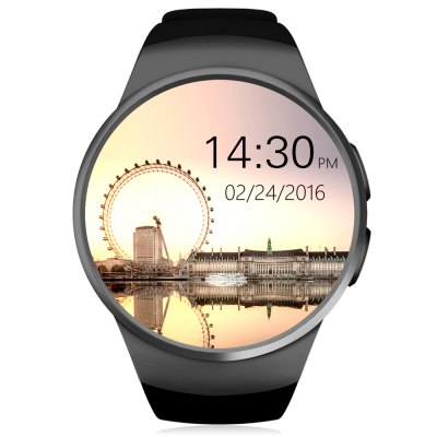 kingwear,kw18,smartwatch,coupon,price,discount