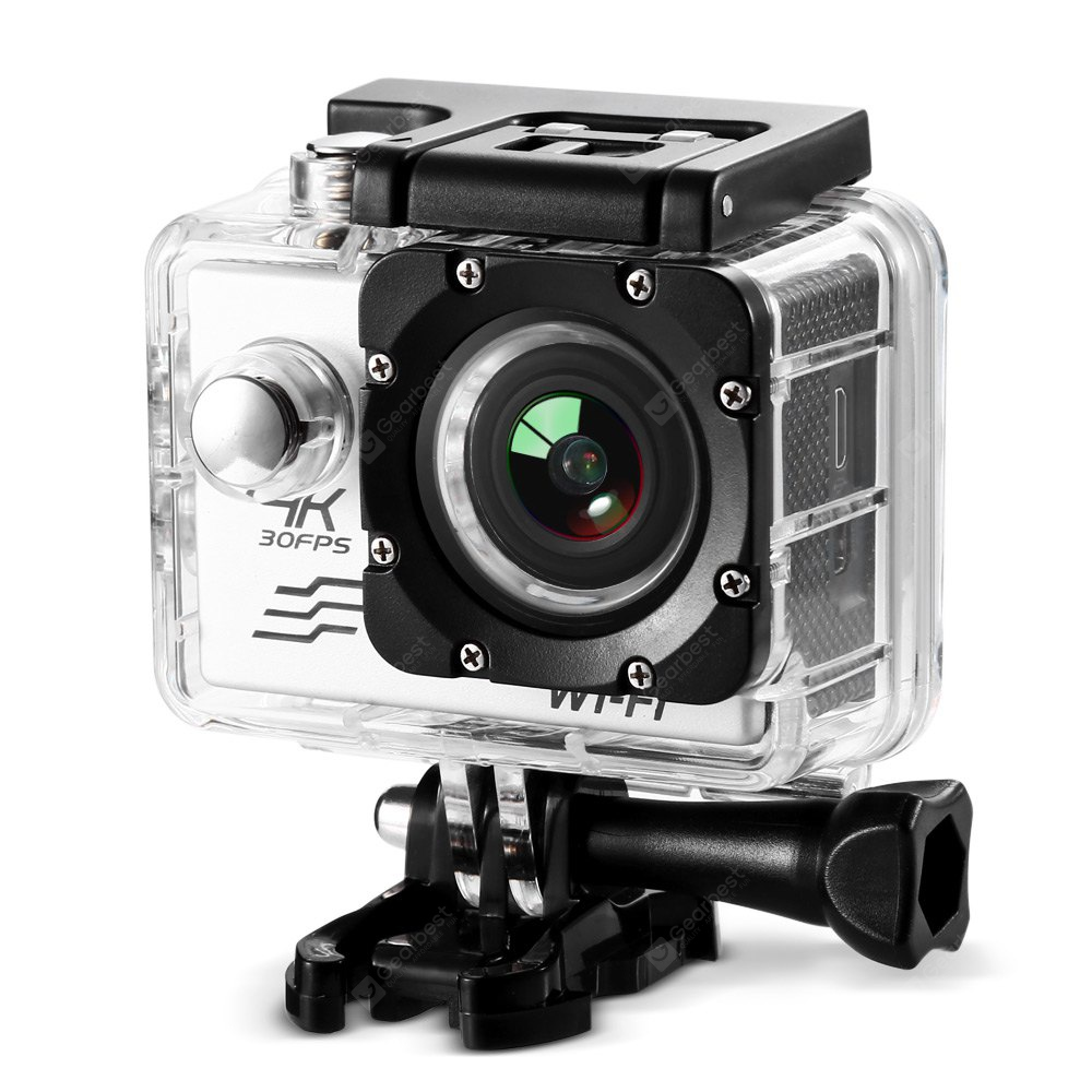 X21V1 - 1 4K WiFi Sports Waterproof Camera AKASO Action Camera 1080P HD WiFi 12MP Waterproof Sports Camcorder 170 Degree Wide Angle Lens Rechargeable Battery and 19 Mounting Kits AKASO Action Camera 1080P HD WiFi 12MP Waterproof Sports Camcorder 170 Degree Wide Angle Lens Rechargeable Battery and 19 Mounting Kits 20170211114227 78379