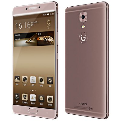 GIONEE M6 4G Phablet