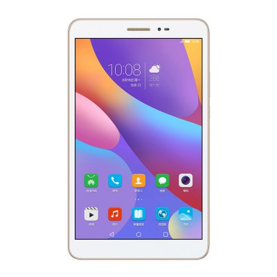 gearbest Huawei Honor Pad 2 Snapdragon 616 MSM8939v2 1.5GHz 8コア CHAMPAGNE(シャンペン)