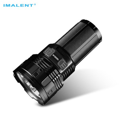 IMALENT DT70 Flashlight
