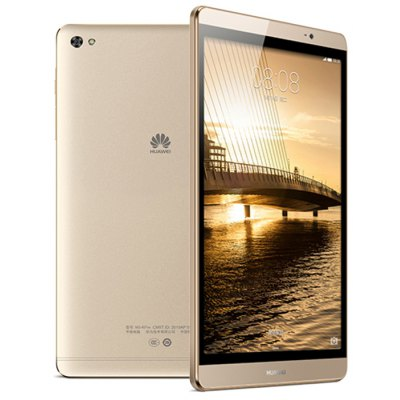 Huawei M2 ( M2-801W ) Tablet PC Chinese Version