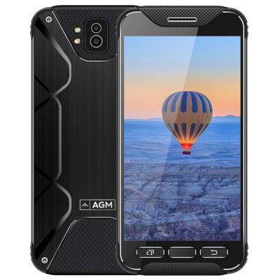 AGM X2 Max 4G Phablet 5.5 inch Android 7.0