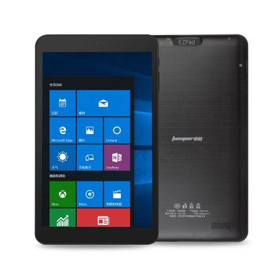 Jumper EZpad Mini 4 2GB RAM 32GB ROM Intel Cherry Trail Z8350 CPU Micro HDMI Output Tablet PC
