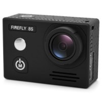 HawKeye Firefly 8S Sports Camera 170 Degree FOV