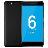 Vernee Mars Pro 4G Phablet Android 7.0 5.5 inch