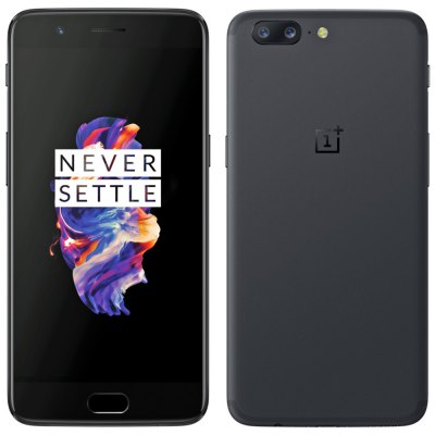 OnePlus 5 4G Phablet