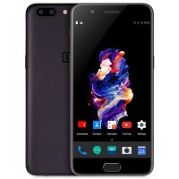 OnePlus 5 4G Phablet 5.5 pouces OxygenOS