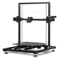 Tronxy X3S 3D Printer DIY Kit
