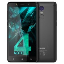UHANS Note 4 4G Phablet