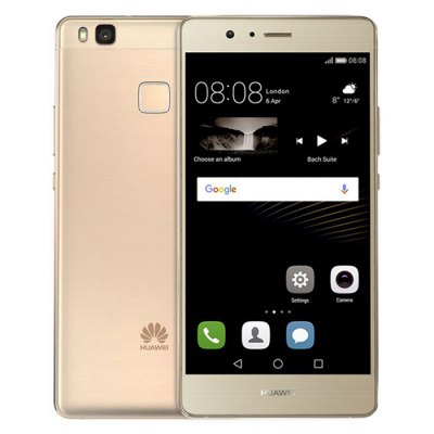 Huawei P9 Lite ( VNS - L31 ) 4G Smartphone Global Version