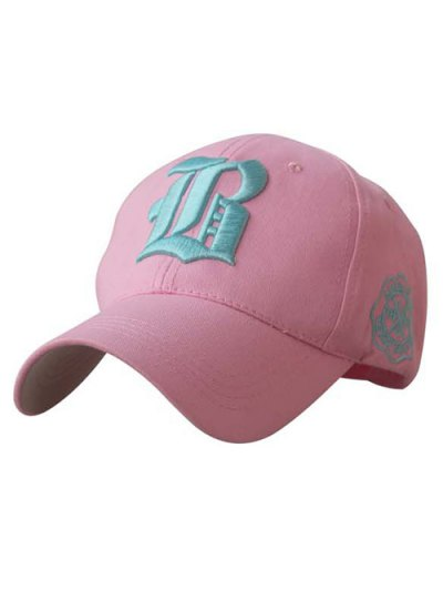 Embroideried Baseball Hat