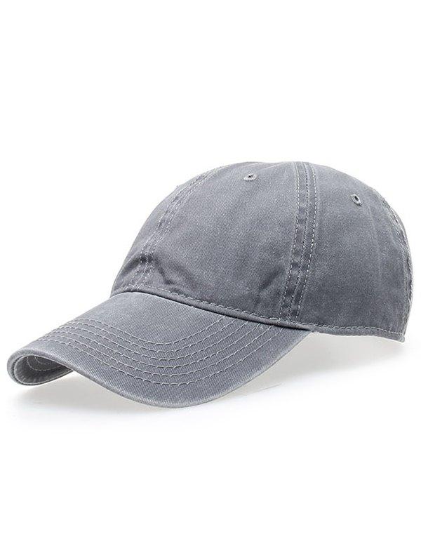 Do Old Baseball Hat