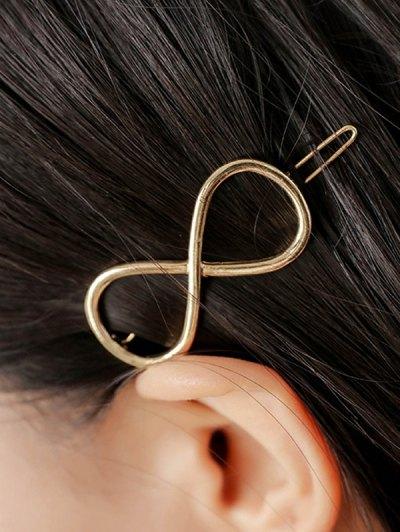 Infinite Hairgrip