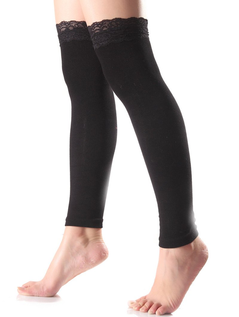 Smooth Leg Warmers