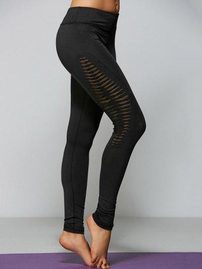 Skinny Yoga Leggings