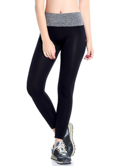 Stretchy Yoga Leggings