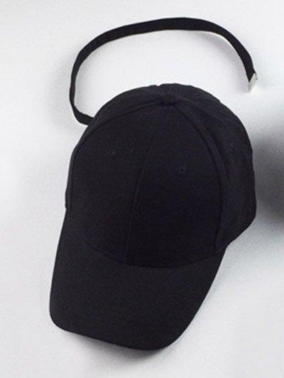 Casual Baseball Hat