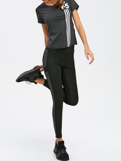 Y 5 Graphic Sport Two Picec Suit