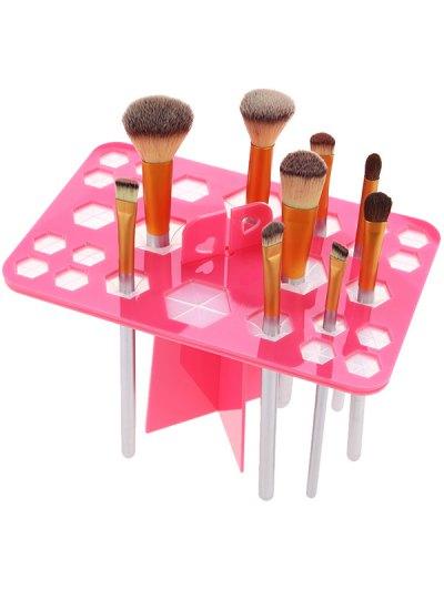 Brush Drying Rack Makeup Brush Tree