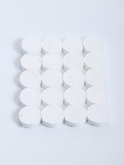 20 Pcs Compressed Facial Cotton Mask