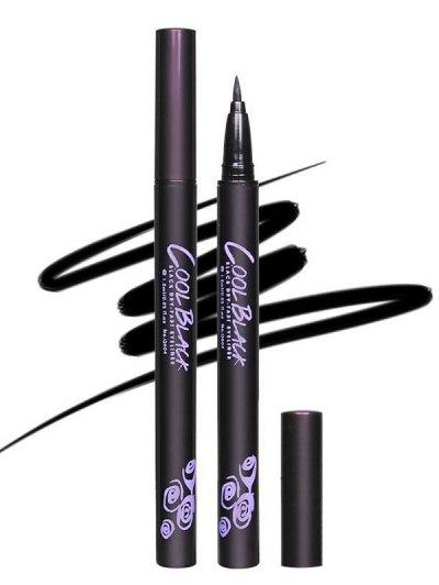 12 Pcs Waterproof Liquid Eyeliner Pencils