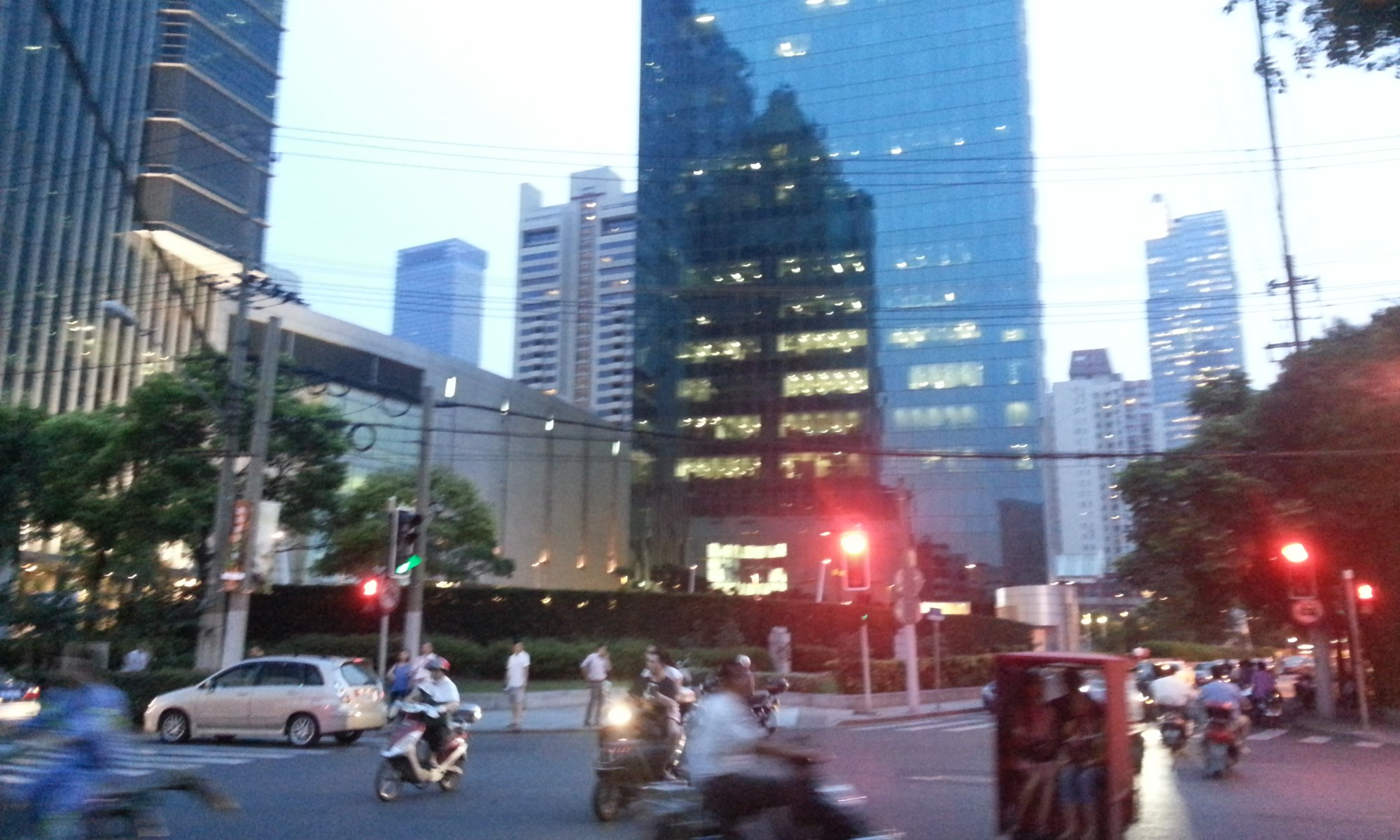 Jing'an District