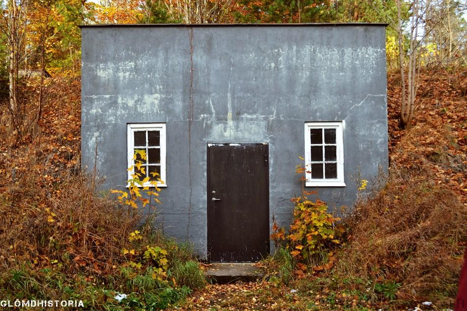Hålahult sanatorium
