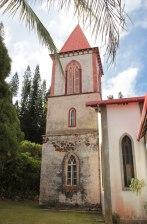 Eglise de Vao