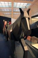 Dunedin - musée