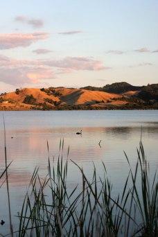 Huntly - Lake Hakanoa