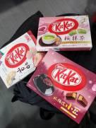 Kit Kat Nippon