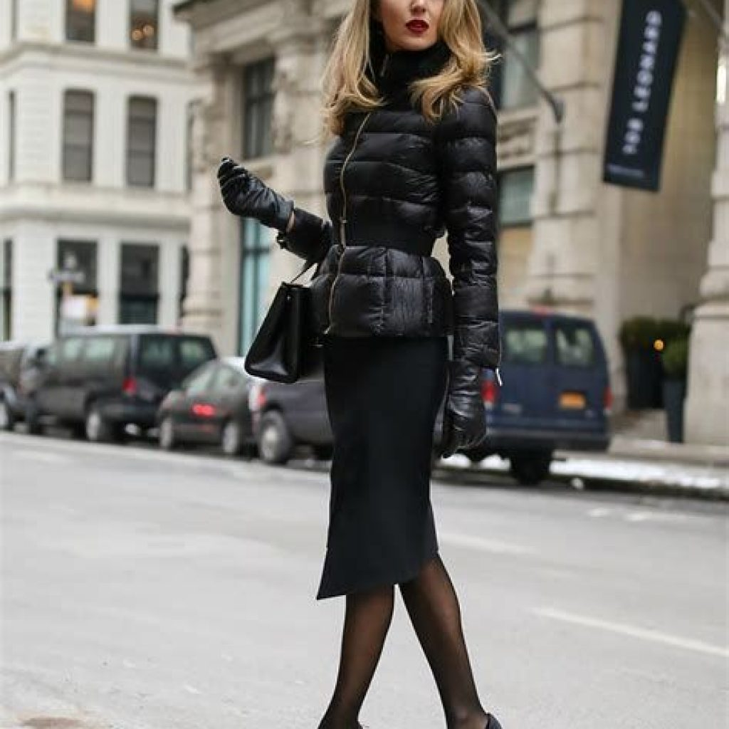 Amazing Fall Outfits Ideas For Black Girl 33