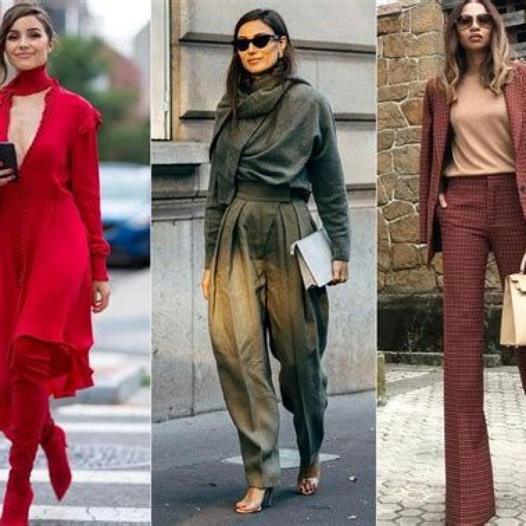 Best Ideas For Fall Outfits Ideas Trends 2020 28