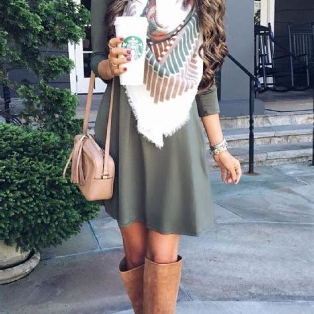 Casual Fall Outfits Ideas You Will Love 02