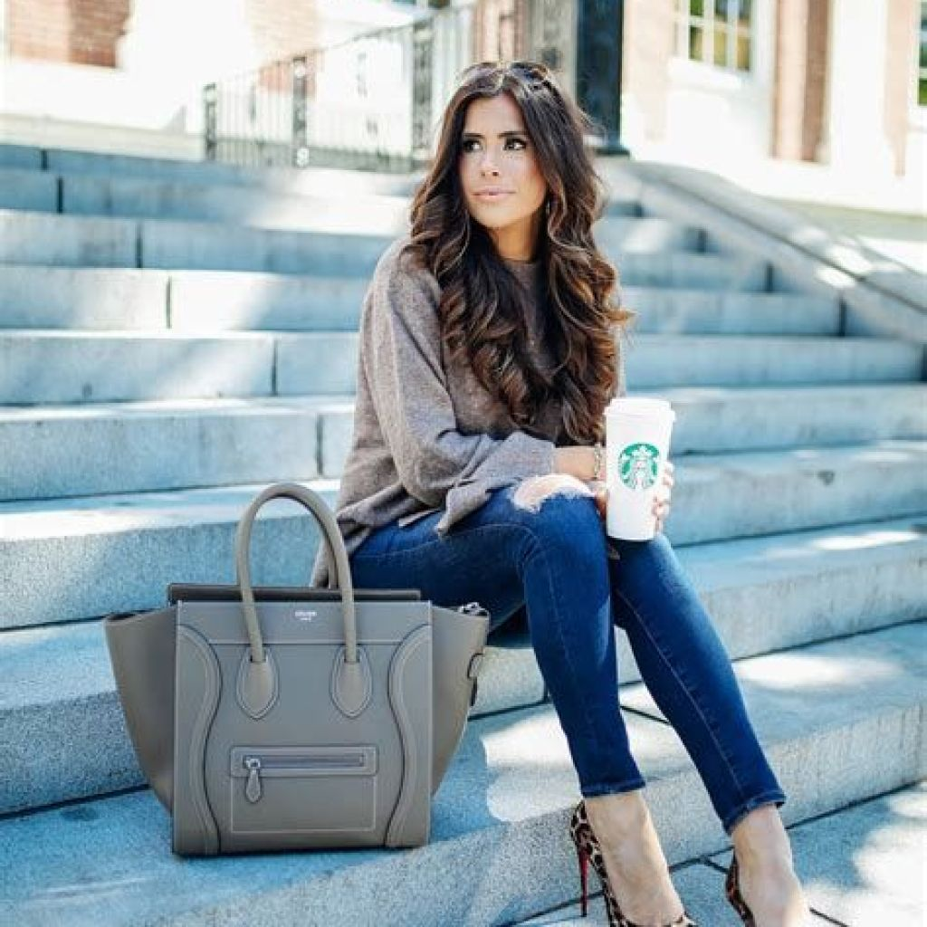 Casual Fall Outfits Ideas You Will Love 08