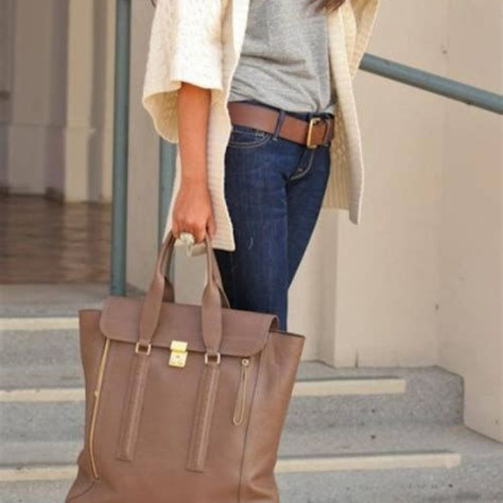 Casual Fall Outfits Ideas You Will Love 15