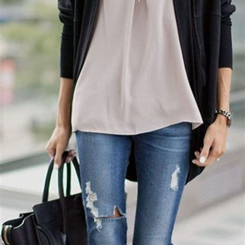 Casual Fall Outfits Ideas You Will Love 23