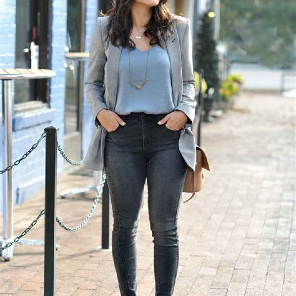 Casual Fall Outfits Ideas You Will Love 37