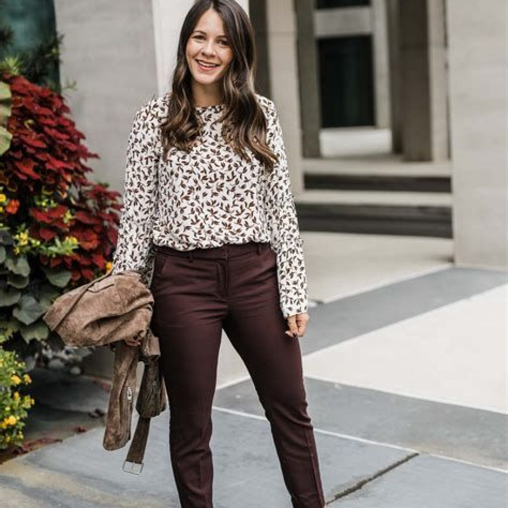 Casual Fall Outfits Ideas You Will Love 40