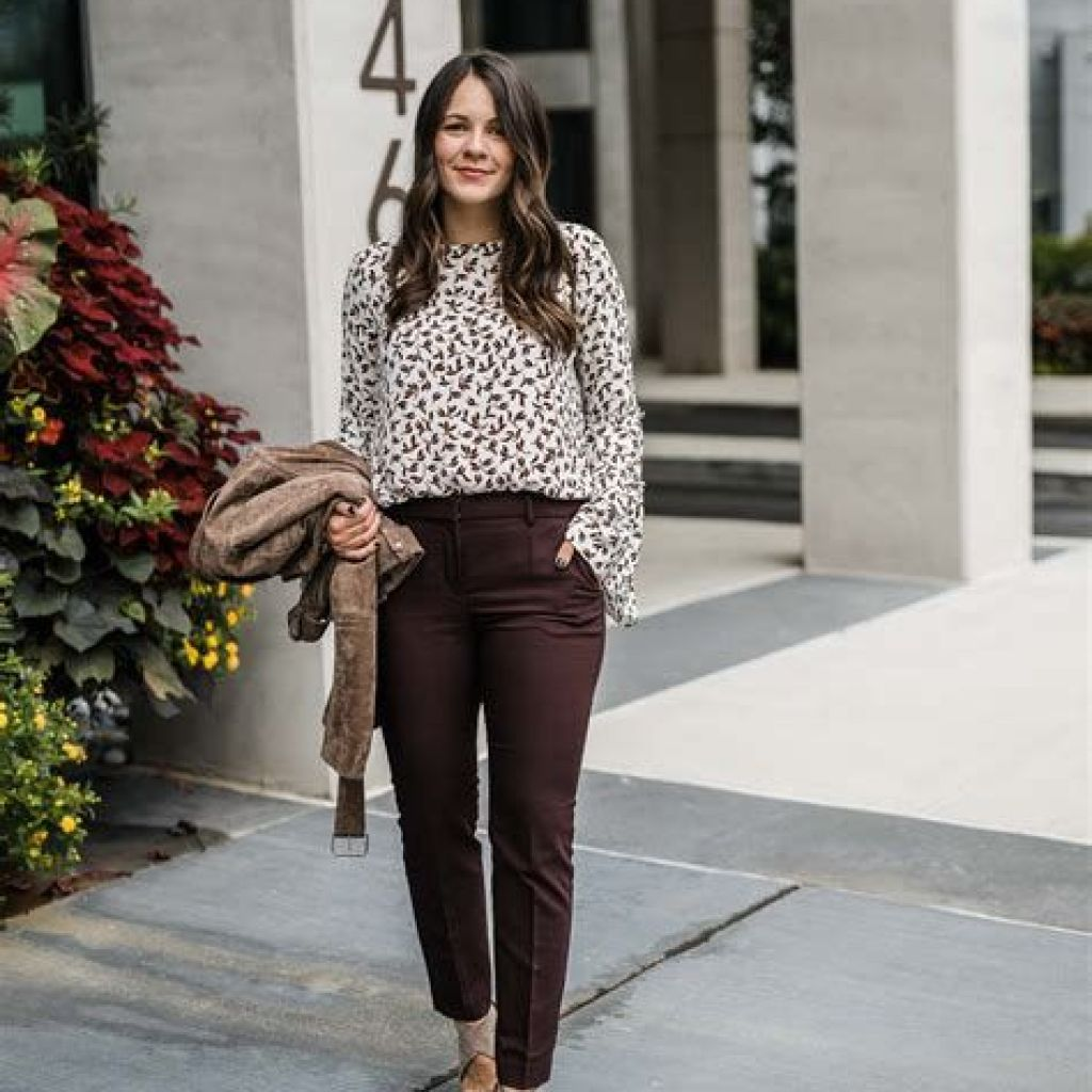 Casual Fall Outfits Ideas You Will Love 42