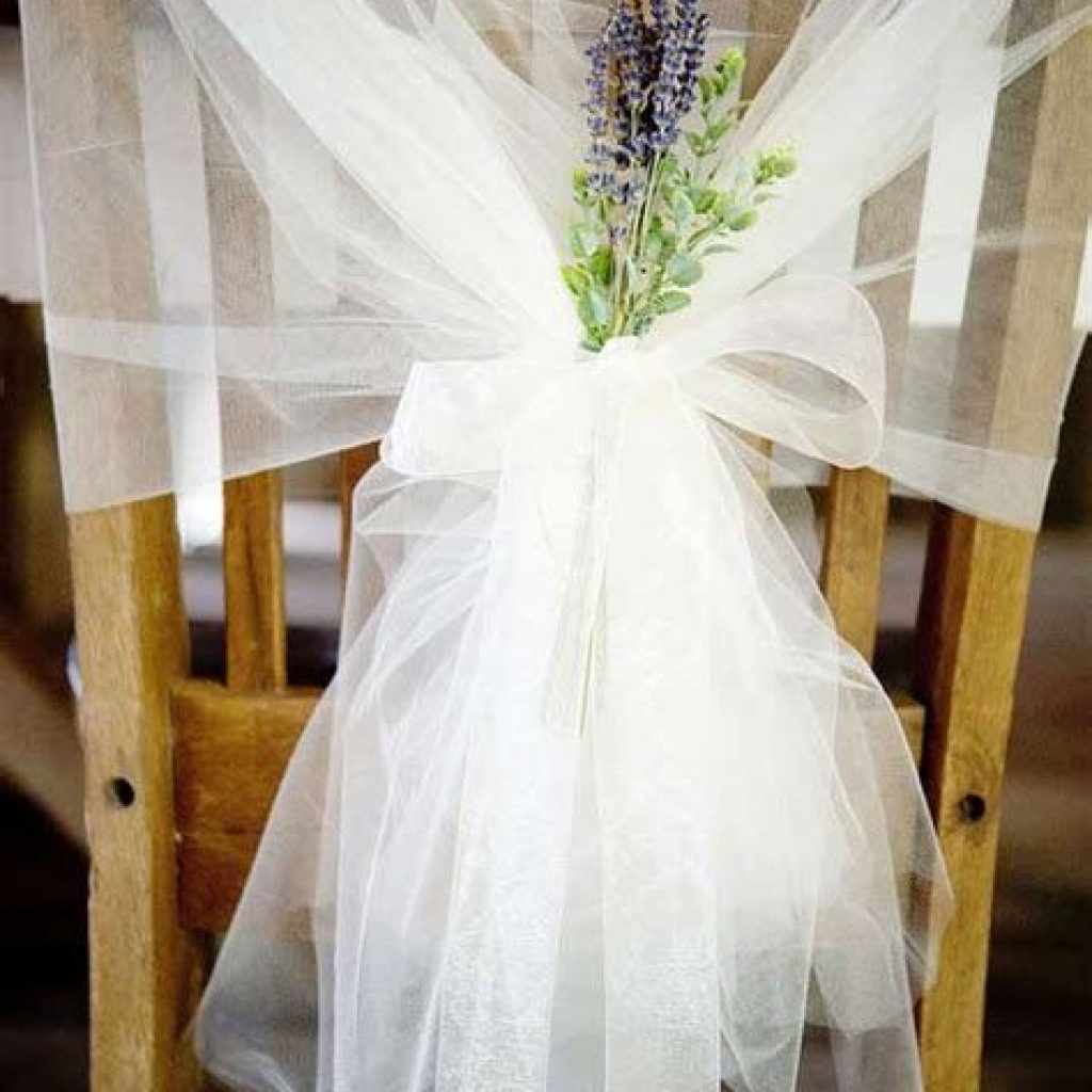 Creative DIY Wedding Decoration Ideas 06