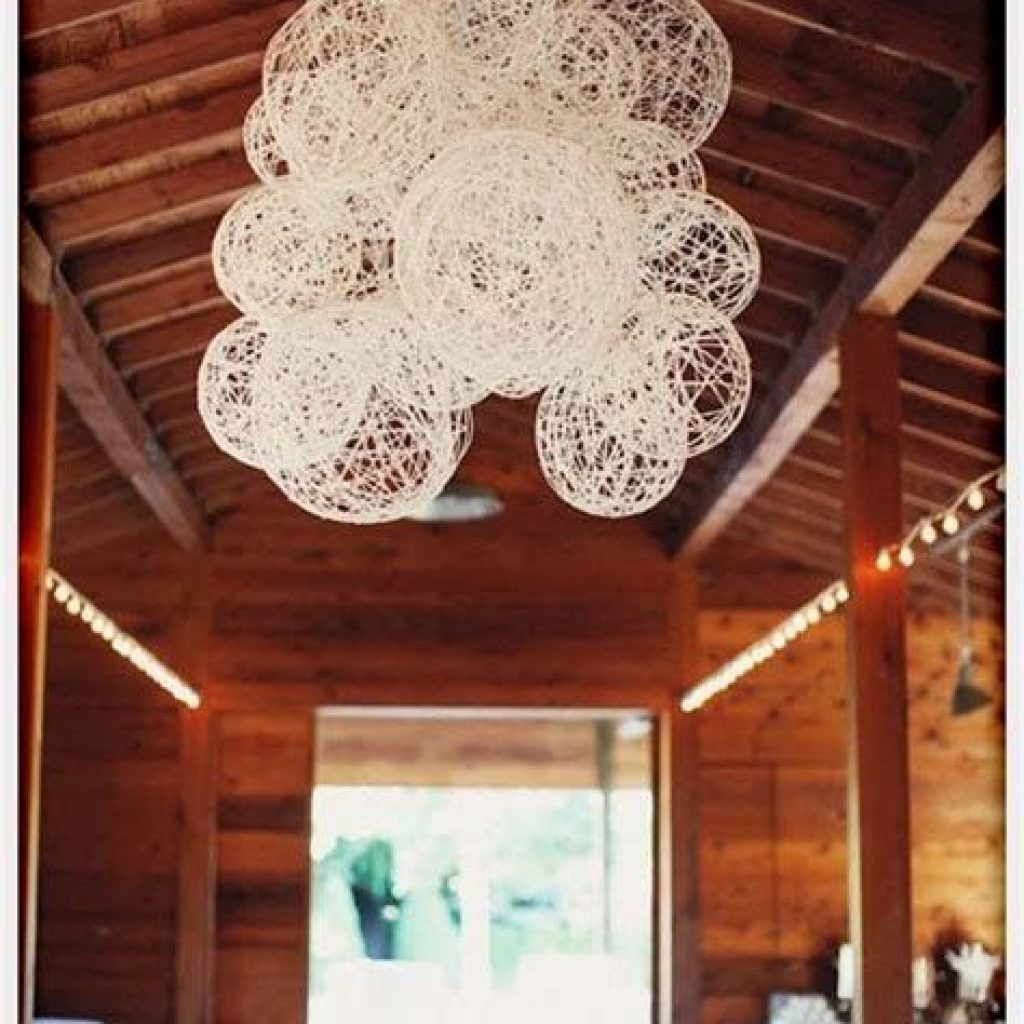Creative DIY Wedding Decoration Ideas 22