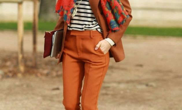 Cute And Trendy Fall Outfits Ideas 13