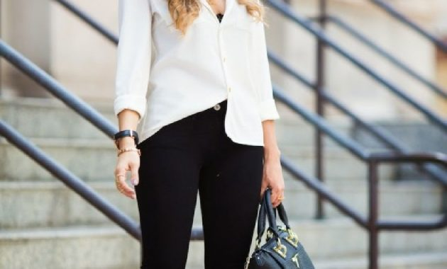 Cute And Trendy Fall Outfits Ideas 20