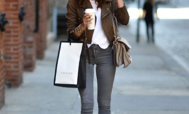 Cute And Trendy Fall Outfits Ideas 22