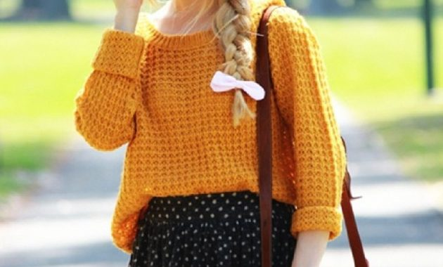 Cute And Trendy Fall Outfits Ideas 29