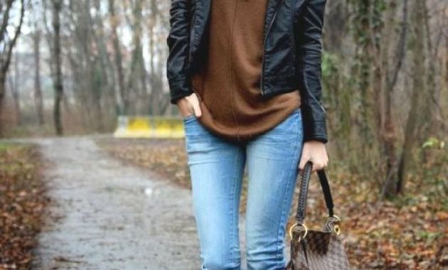 Cute And Trendy Fall Outfits Ideas 33