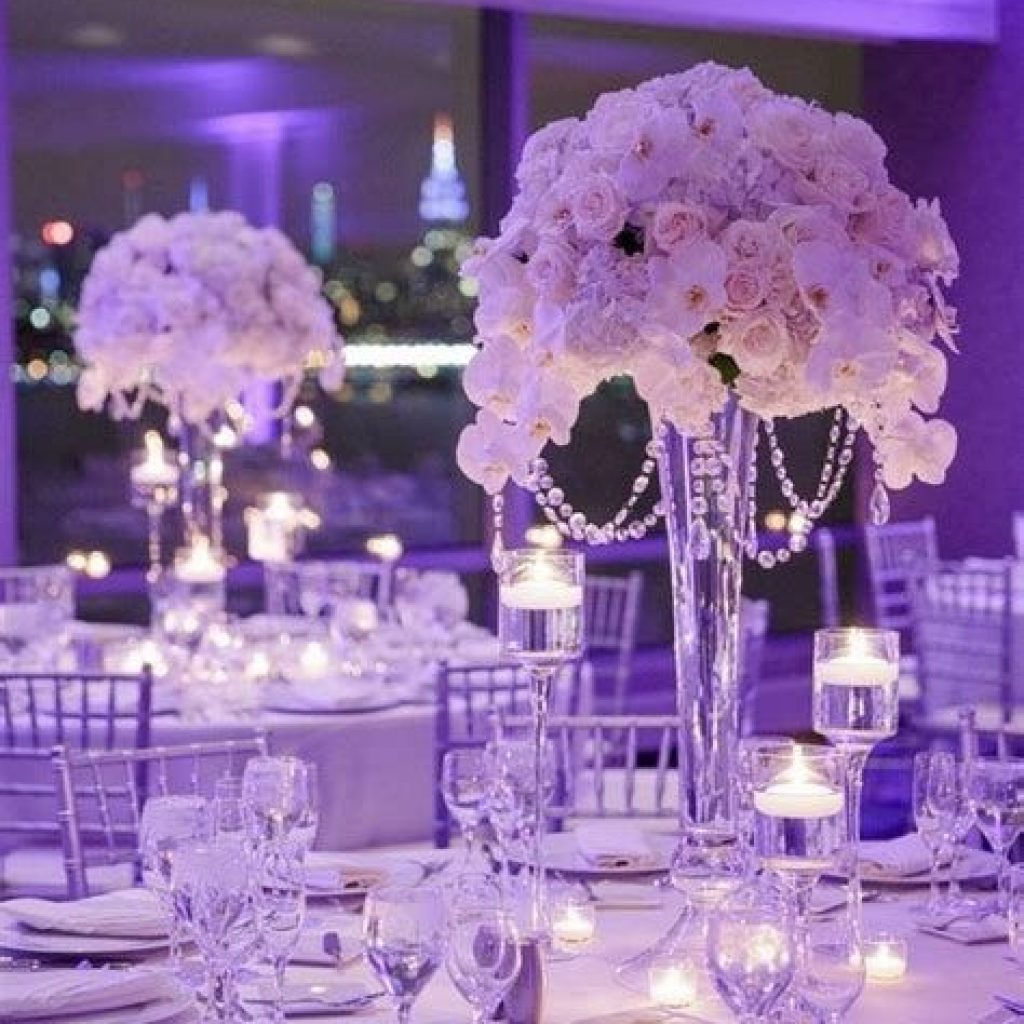 Perfect Country Wedding Decoration Ideas 01
